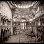 Linda Connor, Hagia Sophia, Istanbul, 2005