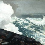 Winslow Homer, Northeaster