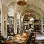 The Boston Athenaeum