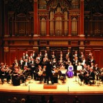 Martin Pearlman conducts Boston Baroque