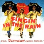 Singin' in the Rain, 1952, MGM