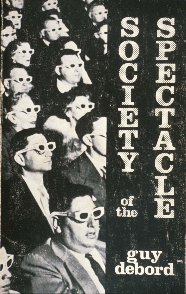 Guy Debord, Society of the Spectacle