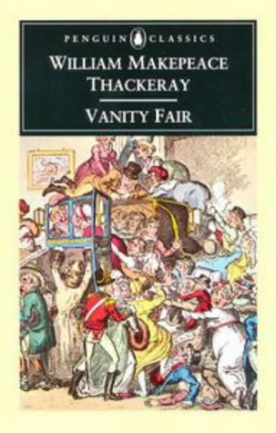 The 100 best novels: No 14 – Vanity Fair by William Thackeray (1848)