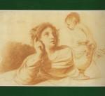 Guercino, Master Draftsman